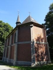 Oud-Heverlee Witte Bomendreef zonder nummer kapel (https://id.erfgoed.net/afbeeldingen/229195)