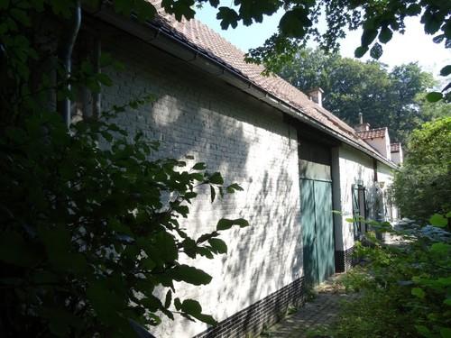 Oud-Heverlee Witte Bomendreef 1