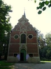 Oud-Heverlee Witte Bomendreef zonder nummer kapel (https://id.erfgoed.net/afbeeldingen/229214)