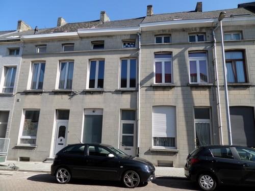 Mechelen Koolstraat 45-47, 49-51 Huizen ontworpen door architect Klerkx in 1910