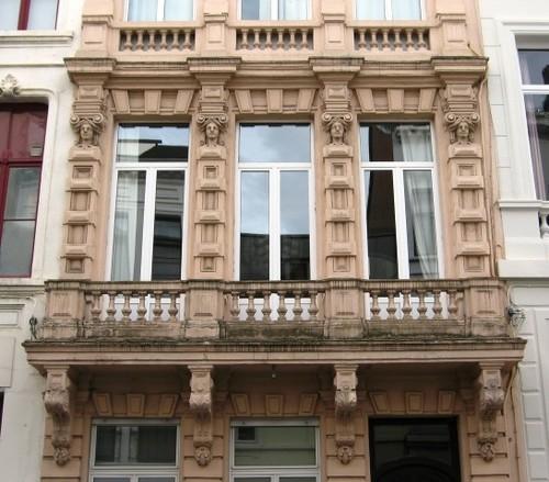 Antwerpen Van Noortstraat 18