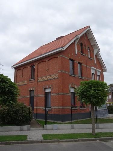 Rumst Ekkersgatstraat 2