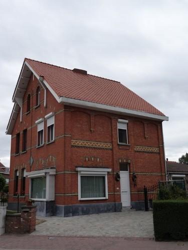 Rumst Kerkstraat 37