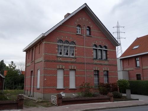 Rumst Kerkstraat 39 en 41
