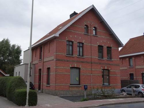Rumst Kerkstraat 43 en 45
