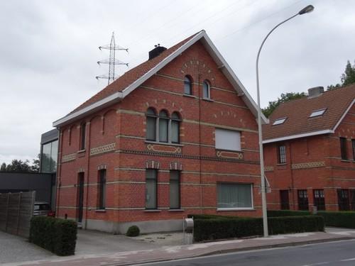 Rumst Kerkstraat 47 en 49