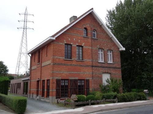 Rumst Kerkstraat 51 en 53