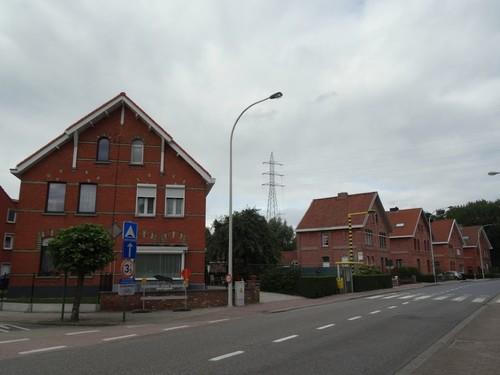 Rumst Kerkstraat 37-53, Ekkersgatstraat 2