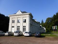 Priorij van Groenendaal
