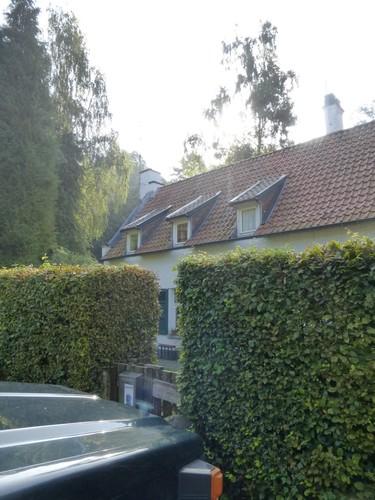 Hoeilaart Joannes Ruysbroeckweg 1