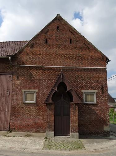 Lierde Keiberg zonder nummer Sint-Antoniuskapel