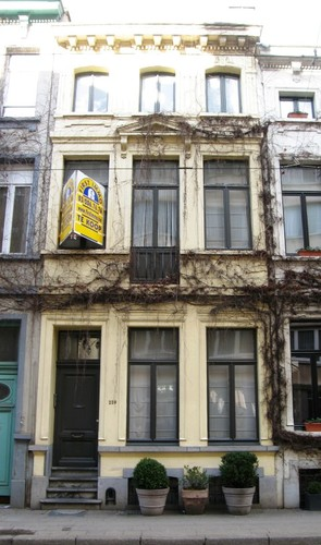 Antwerpen Lange Leemstraat 229