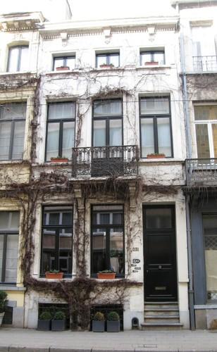 Antwerpen Lange Leemstraat 231