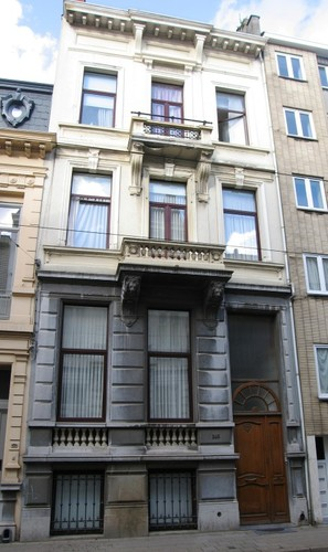 Antwerpen Lange Leemstraat 245