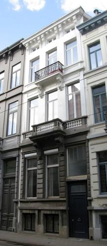 Antwerpen Lange Leemstraat 255