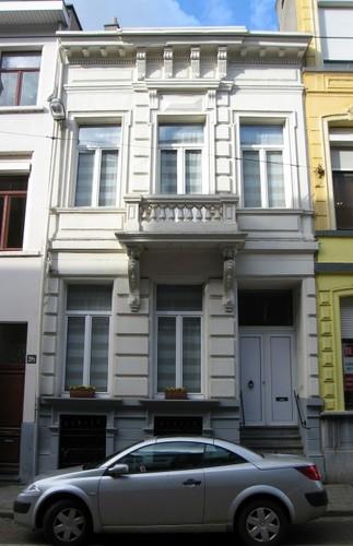Antwerpen Lange Leemstraat 297