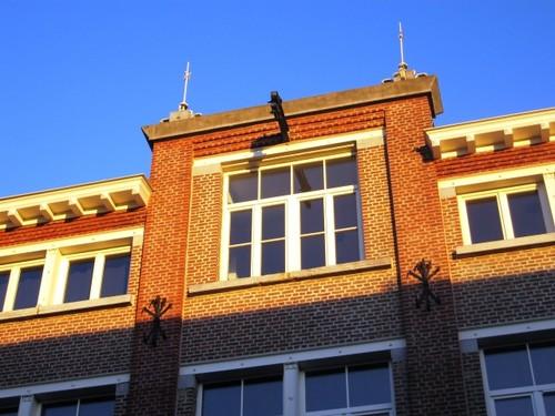 Antwerpen Arsenaal kazerne
