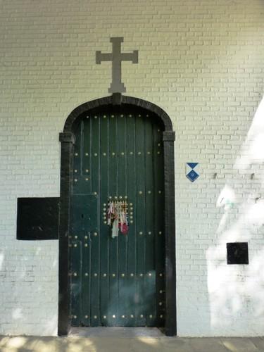 Nijlen Kruiskensbaan zonder nummer