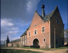 Hasselt Herkenrodeabdij 1, 1A, 2-5 (https://id.erfgoed.net/afbeeldingen/23018)