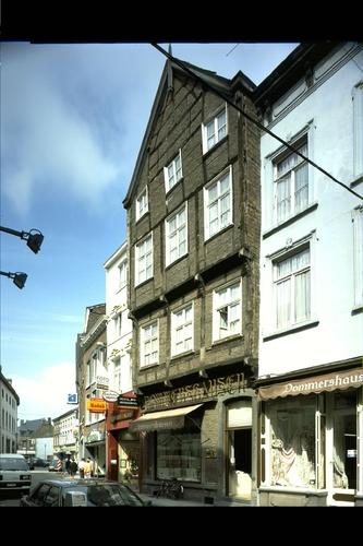 Tongeren Maastrichterstraat 26