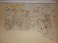 Muurschilderingen in de hospitaal- en begijnhofkapel