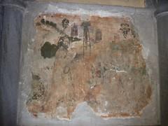 Muurschilderingen Onze-Lieve-Vrouwekerk