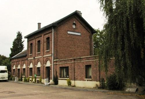 Borgloon Jesserenplein 2