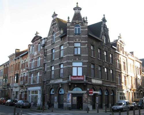 Antwerpen Sterlingerstraat 2-12