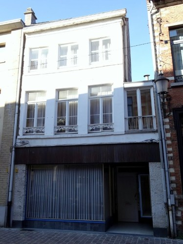 Diest Koning Albertstraat 44