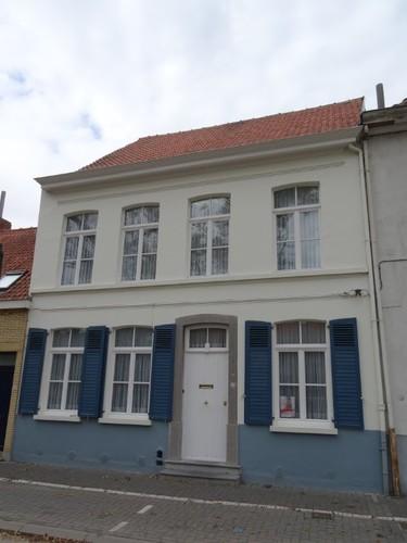 Kaprijke Voorstraat 27