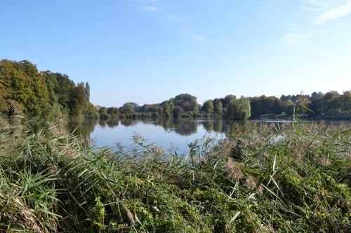 Leuven Abdij van Park