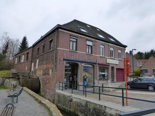 Overijse Stationsplein 7