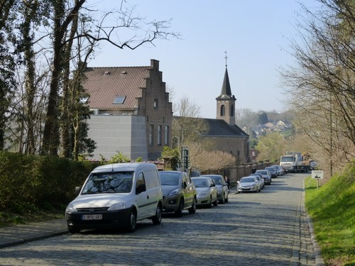 Overijse Kerkstraat
