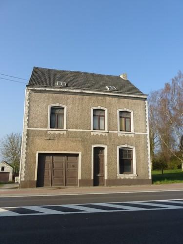 Overijse Waversteenweg 194