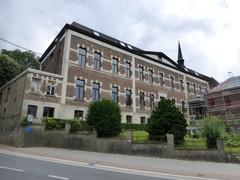 Sint-Martinusschool en Klooster