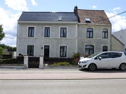 Overijse Brusselsesteenweg 257-259
