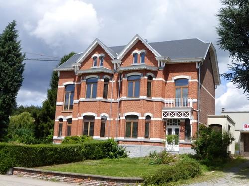 Overijse Brusselsesteenweg 612-614