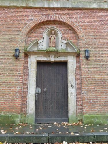 Tervuren Warande zonder nummer kapel