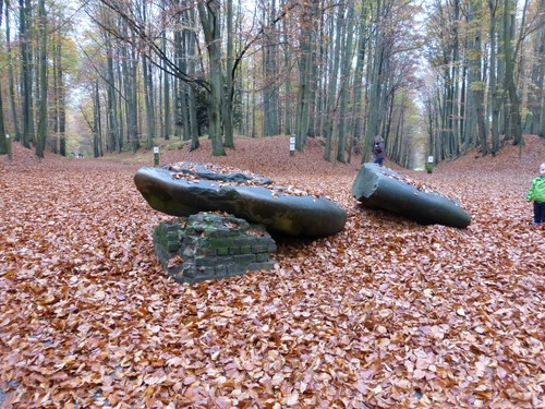 Tervuren Warande dolmen