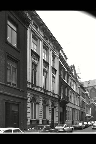 Gent Gouvernementstraat 4-16