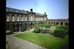 Psychiatrisch Centrum Dr. Guislain