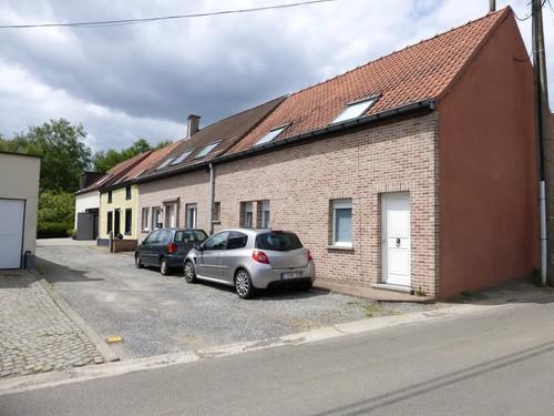 Overijse Alf. Moerenhoutstraat 44-50