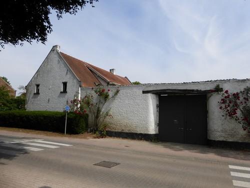 Overijse Hoeilaartsesteenweg 322