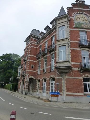 Overijse Sint-Jansbergdreef 16