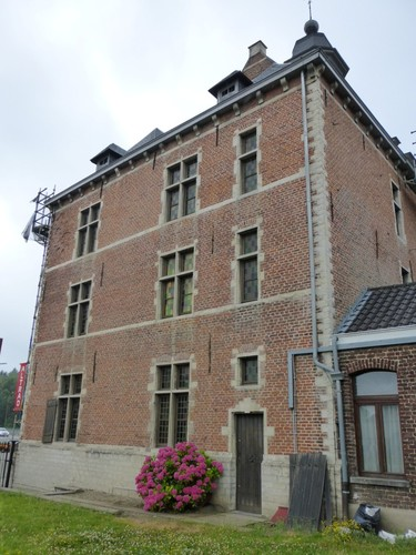 Overijse Brusselsesteenweg 634
