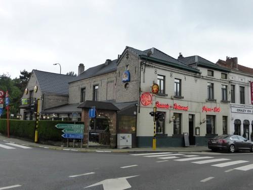 Overijse Brusselsesteenweg 649-651