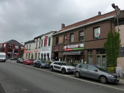 Overijse Brusselsesteenweg 649-655