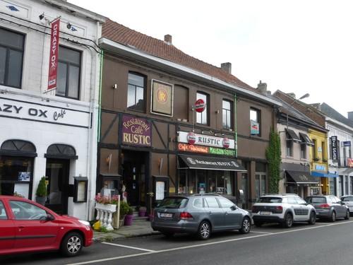 Overijse Brusselsesteenweg 651-655