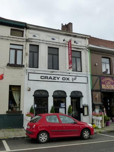 Overijse Brusselsesteenweg 651