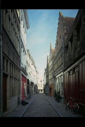 Gent Serpentstraat